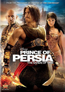 Prince Of Persia The Sands Of Time (2010) เจ้าชายแห่งเปอร์เซีย