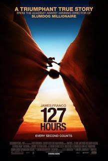 127 Hours (2010) 127 ชั่วโมง