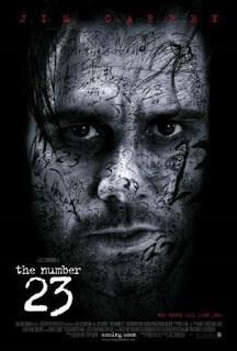 The Number 23 (2007) 23 รหัสช็อคโลก