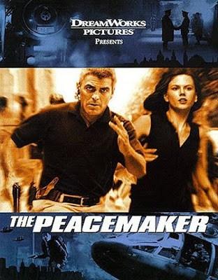 The Peacemaker (1997) หยุดนิวเคลียร์มหาภัยถล่มโลก