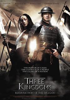 Three Kingdoms : Resurrection of the Dragon (2008) สามก๊ก ขุนศึกเลือดมังกร