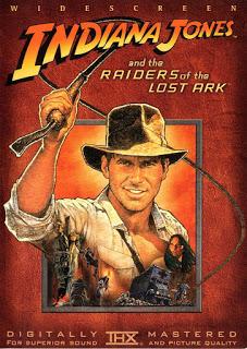 Indiana Jones and the Raiders of the Lost Ark (1981) ขุมทรัพย์สุดขอบฟ้า