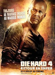 Live Free or Die Hard (2007) ดาย ฮาร์ด 4.0 ปลุกอึด…ตายยาก