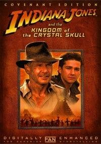 Indiana Jones And The Kingdom Of The Crystal Skull (2008) ขุมทรัพย์สุดขอบฟ้า 4: อาณาจักรกะโหลกแก้ว