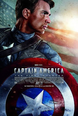 Captain America The First Avenger (2011) กัปตันอเมริกา อเวนเจอร์ที่ 1