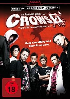 The Crows Zero 1 (2007) เรียกเขาว่า อีกา 1