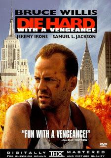 Die Hard with a Vengeance (1995) ดาย ฮาร์ด 3 แค้นได้ก็ตายยาก