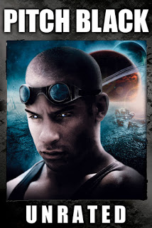 Pitch Black (2000) ฝูงค้างคาวฉลาม สยองจักรวาล