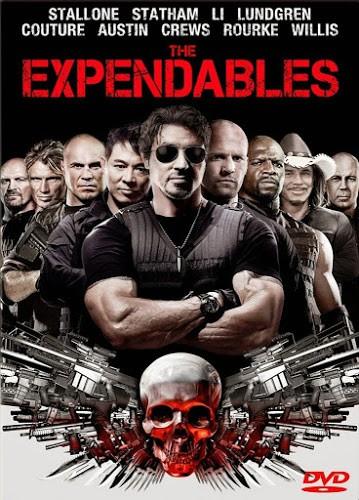 The Expendables (2010) โครตคนทีมมหากาฬ