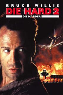 Die Hard 2 (1990) ดาย ฮาร์ด 2 อึดเต็มพิกัด