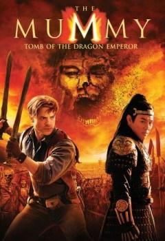 The Mummy 3 Tomb of The Dragon Emperor (2008) เดอะมัมมี่ 3 คืนชีพจักรพรรดิมังกร