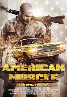 American Muscle (2014) คนดุยิงเดือด