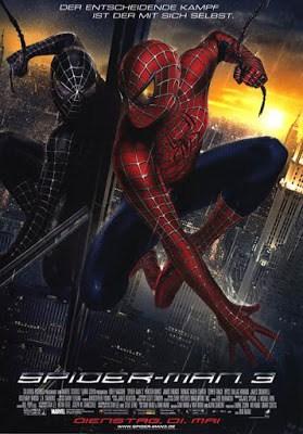 Spider-Man 3 (2007) ไอ้แมงมุม ภาค 3