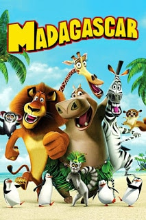 Madagascar 1 (2005) มาดากัสการ์ 1