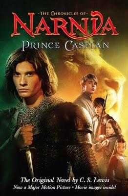 The Chronicles of Narnia Prince Caspian (2008) อภินิหารตำนานแห่งนาร์เนีย ตอน เจ้าชายแคสเปี้ยน