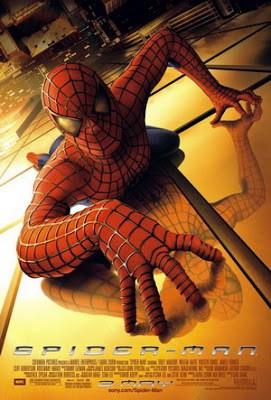 Spider-Man 1 (2002) ไอ้แมงมุม ภาค 1