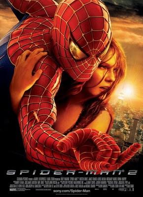 Spider-Man 2 (2004) ไอ้แมงมุม ภาค 2
