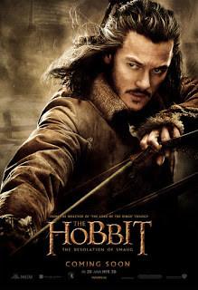 The Hobbit 2 The Desolation of Smaug (2013) ดินแดนเปลี่ยวร้างของสม็อค