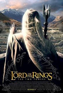 The Lord of The Rings The Two Towers (2002) ลอร์ดออฟเดอะริงส์ อภินิหารแหวนครองพิภพ ภาค 2