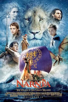 The Chronicles of Narnia The Voyage of the Dawn Treader (2010) อภินิหารตํานานแห่งนาร์เนีย ตอน ผจญภัยโพ้นทะเล