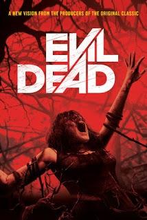 Evil Dead (2013) ผีอมตะ