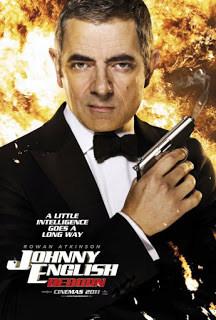Johnny English Reborn (2011) พยัคฆ์ร้าย ศูนย์ ศูนย์ ก๊าก..สายลับกลับมาป่วน