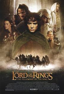 The Lord of the Rings The Fellowship of the Ring (2001) ลอร์ดออฟเดอะริงส์ อภินิหารแหวนครองพิภพ ภาค 1