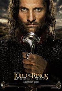 The Lord of The Rings The Return of The King (2003) ลอร์ดออฟเดอะริงส์ อภินิหารแหวนครองพิภพ ภาค 3