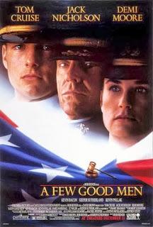 A Few Good Men (1992) เทพบุตรเกียรติยศ
