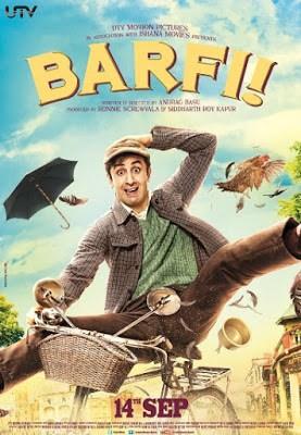 Barfi! (2012) นายคนเนี้ยะ!!! บาร์ฟี่