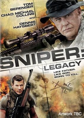 Sniper Legacy (2014) สไนเปอร์ โคตรนักฆ่าซุ่มสังหาร 5