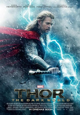 Thor 2 The Dark World (2013) ธอร์ เทพเจ้าสายฟ้าโลกาทมิฬ