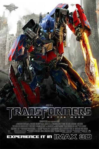 Transformers 3 Dark of the Moon (2011) ทรานส์ฟอร์เมอร์ส ดาร์ค ออฟ เดอะ มูน