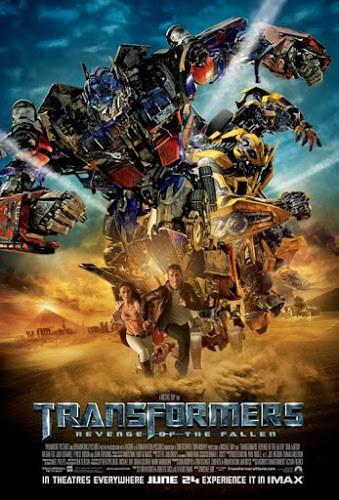 Transformers 2: Revenge of the Fallen (2009) ทรานฟอร์เมอร์ส มหาสงครามล้างแค้น