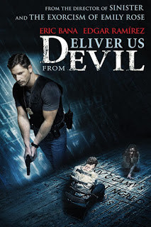 Deliver Us From Evil (2013) ล่าท้าอสูรนรก