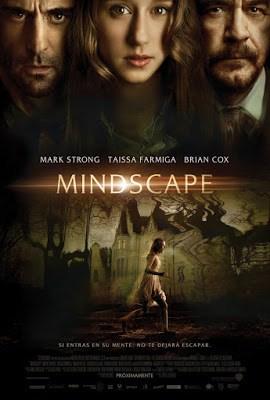 Mindscape (2013) จิตลวงโลก