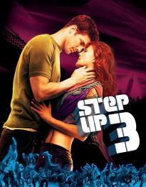 Step Up 3D (2010) สเต็ปโดนใจ หัวใจโดนเธอ 3