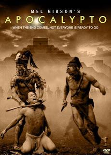 Apocalypto (2006) อะพอคคาลิพโต้ ปิดตำนานอารยชน