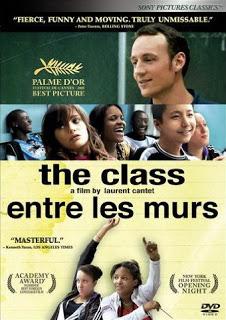 The Class (2008) เดอะ คลาส ขอบคุณค่ะ คุณครู