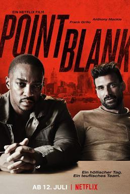 Point Blank (2019) ชนแหลก (ซับไทย)