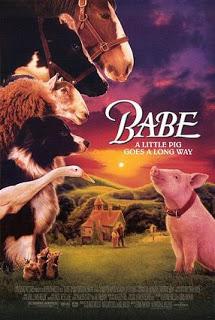 Babe (1995) หมูน้อยหัวใจเทวดา