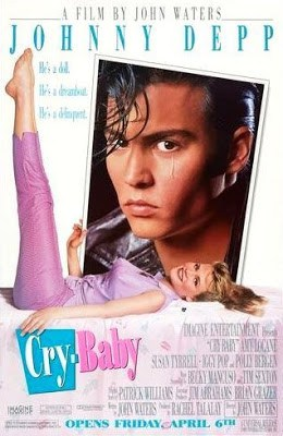 Cry-Baby (1990) หนุ่มหล่อกับสาวมะลิ