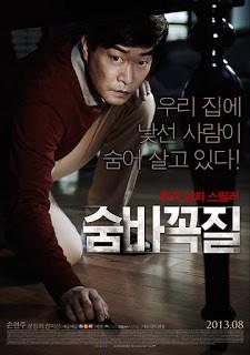 The Game of Hide and Seek (2005) สยองขวัญเกมซ่อนหา