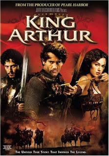 King Arthur (2004) ศึกจอมราชันย์ อัศวินล้างปฐพี