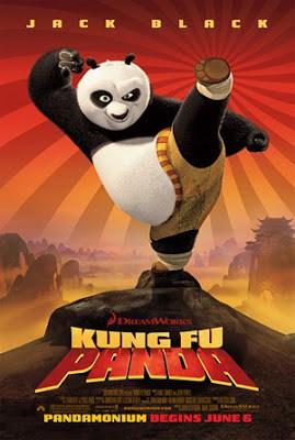 Kung fu panda (2008) กังฟู แพนด้า จอมยุทธ์พลิกล็อค ช็อคยุทธภพ