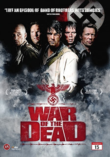 War Of The Dead (2011) ฝ่าดงนรกกองทัพซอมบี้