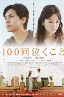 Crying 100 Times Every Raindrop Falls (2013) (พากย์ไทย)