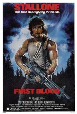 Rambo 1 First Blood (1982) แรมโบ้ นักรบเดนตาย