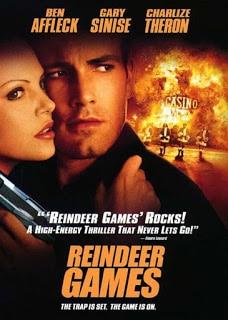 Reindeer Games (2000) เรนเดียร์ เกมส์ เกมมหาประลัย