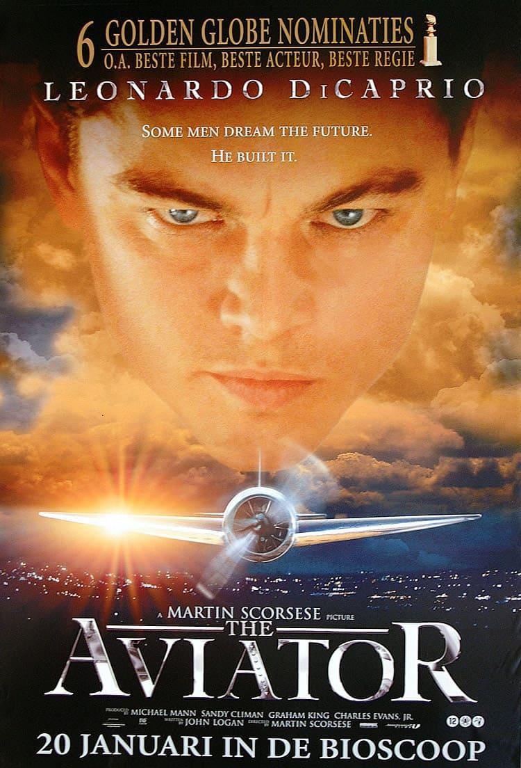 The Aviator (2004) บินรัก บันลือโลก